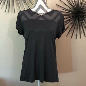 Ann Taylor Loft T shirt (L)